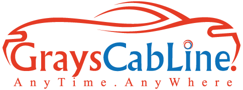 Grays CabLine | Taxis in Grays, Taxis in Thurrock 24 hours A Day